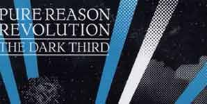 Pure Reason Revolution The Dark Third Album