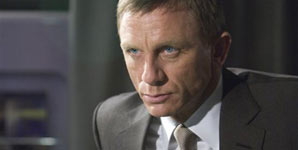 Quantum Of Solace, Full Length trailer