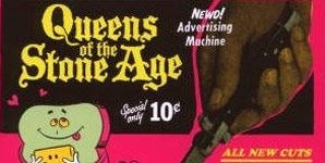 Queens Of The Stone Age Make It Wit Chu Single