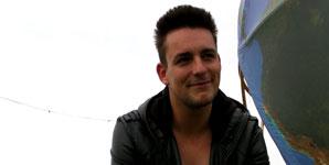 Glasvegas - Interview Glastonbury Festival 2009