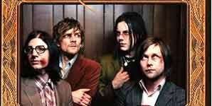 The Raconteurs Broken Boy Soldiers Album