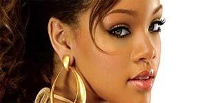 Rihanna If It's Lovin' That You Want Single