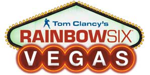 Tom Clancy's Rainbow Six Vegas, Xbox 360, Ubisoft