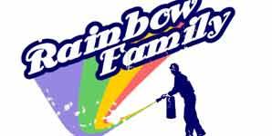 Rainbow Family The Rainbow EP