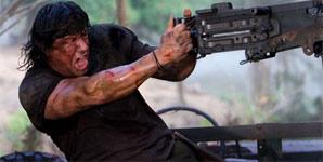 Rambo, Trailer Trailer