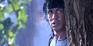 Rambo, Alternate Trailer