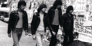 Ramones, DVD Trailer