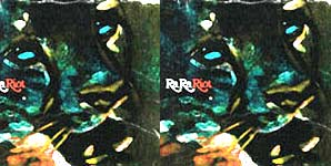 Ra Ra Riot Each Year / A Manner To Act Single