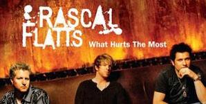Rascal Flatts - What Hurts The Most