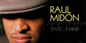 Raul Midon State of Mind Album