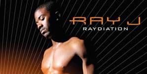 Ray J Raydiation Album