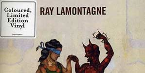 Ray LaMontagne How Come Single