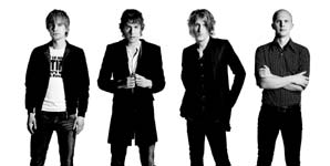 Razorlight, In The Morning, Audio Stream