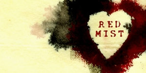 Ruarri Joseph Red Mist EP