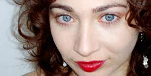 Regina Spektor, Samson, Video Stream