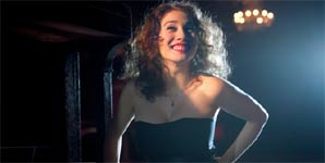 Regina Spektor, On The Radio,