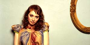 Regina Spektor, Us, Video Stream