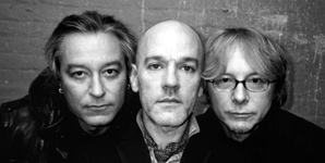 R.E.M, Supernatural Superserious Audio Streams