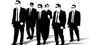 Reservoir Dogs, Review PS2
