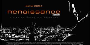 Renaissance, Trailer Stream