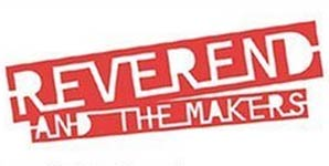 Reverend and The Makers The State Of Things Album