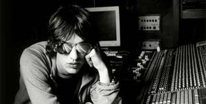 Richard Ashcroft, Why Not Nothing?,Sweet Brother Malcolm, Video Stream