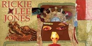 Rickie Lee Jones The Sermon on Exposition Boulevard Album