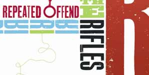 The Rifles, Repeated offender, Video Stream