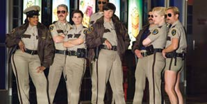Reno 911!: Miami, Trailer Stream