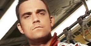 Robbie Williams, Rudebox, Video Stream
