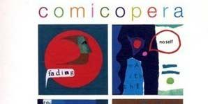 Robert Wyatt Comicopera Album