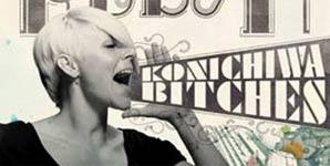 Robyn, Konichiwa Bitches, Video Stream