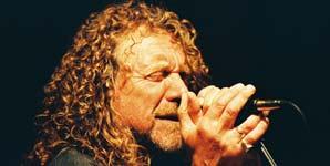 Robert Plant, 9 Lives, Audio Stream