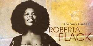 Roberta Flack, Killing Me Softly, Album Audio Streams