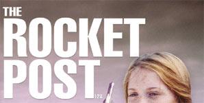 The Rocket Post, Trailer Stream