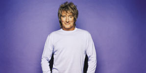 Rod Stewart, Have You Seen The Rain, Audio Stream