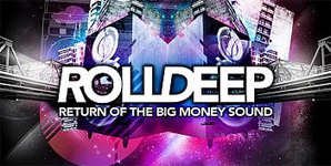 Roll Deep Return Of The Big Money Sound Album