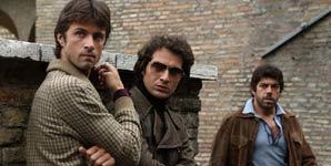 Romanzo Criminale, Trailer Stream