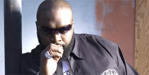Rick Ross, Hustlin, Audio Stream
