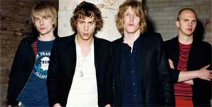 Razorlight, In The Morning, Video Stream