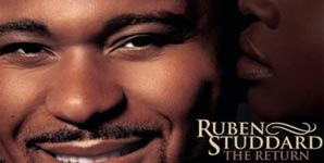 Ruben Studdard The Return Album