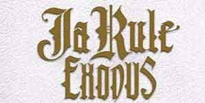 Ja Rule Exodus Album