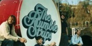 The Rumble Strips Girls and Boys in Love Single