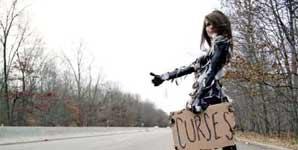 Rye Coalition Curses Album