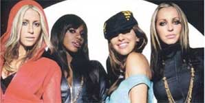 All Saints, Chick Fit, Video Stream