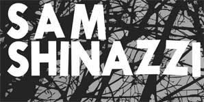 Sam Shinazzi Then I Held My Breath Album