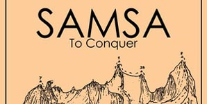 Samsa To Conquer Single
