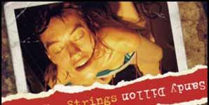 Sandy Dillon Pull The Strings Album