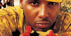 Juelz Santana The Whistle song Single