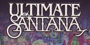 Carlos Santana Ultimate Santana Album
